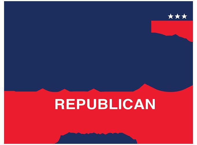Rizo Re Elect Logo